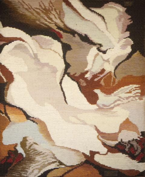 Tapisserie Pichona I, 180x150 cm